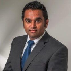 Bhairav Patel