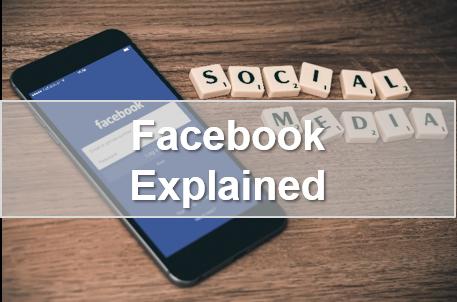 Facebook Made Easy Webinar