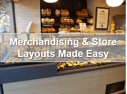 Merchandising And Store Layouts Made Easy