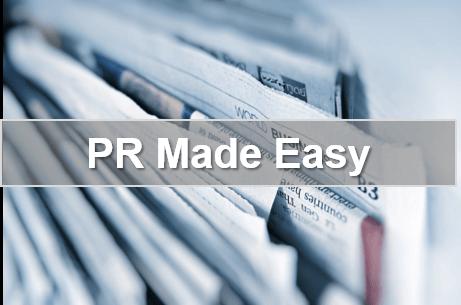 PR Made Easy