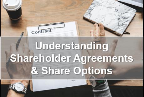 Shareholder Agreements Made Easy