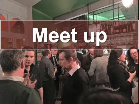 September 2019 Meetup with StartUp Richmond