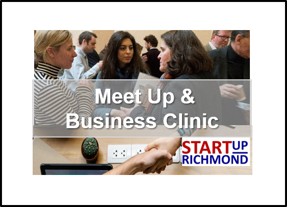 Experts Business Clinic and MeetUp January 2020