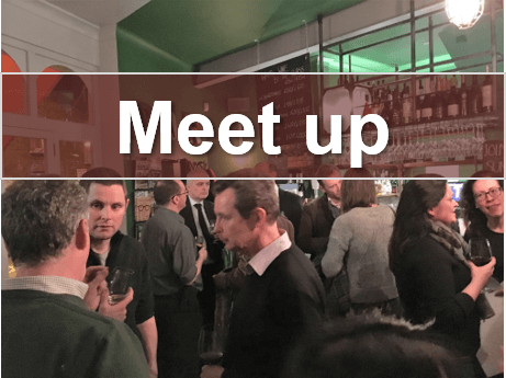 February 2020 Meetup with StartUp Richmond