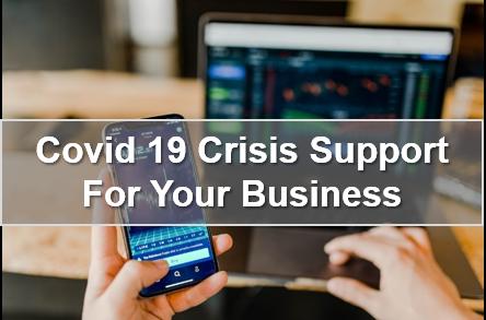 Covid Support-April 29