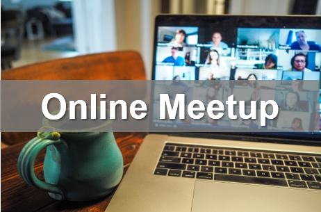 July 2020 Meetup with StartUp Richmond