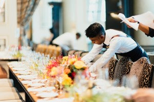 Hospitality business support