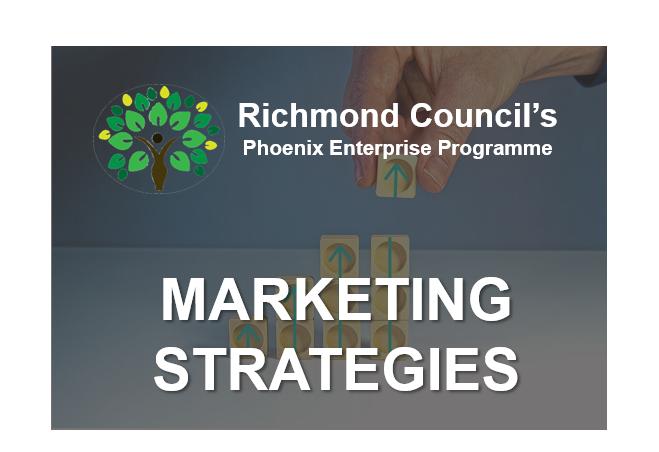 Sales & Marketing Strategies & Digital Development