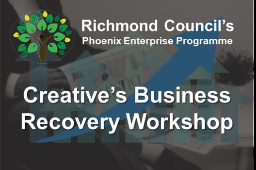 Creative Richmond – Kickstart Your Business Recove